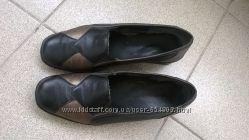 Туфли в хорошем состоянии, по стельке 26 см