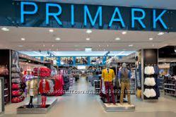 Primark Англия  под заказ
