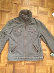 Продаю женскую катоновую куртку