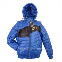 Демисезонная куртка подросток