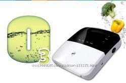Очиститель воды, воздуха, овощей и фруктов