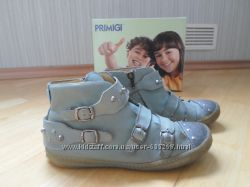ботинки Primigi 34 размер