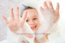 Детское мыло ручной работы из оливкового масла