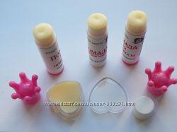 Натуральная детская помада и бальзам для губ