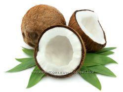 Кокосовое масло рафинированное 100 гр и нерафинированное