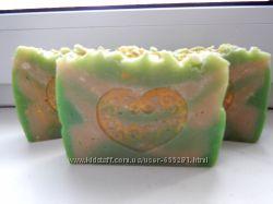Натуральное мыло с нуля в ассортименте на любой вкус и цвет
