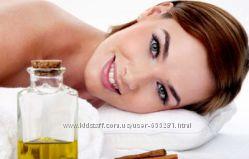 Натуральные масляные маски для лечения и роста волос, ресниц, ногтей