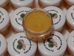 Крем и масло для ухода за кутикулой и лечения ногтей