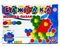 Мозаика Пчелка 60 эл 2995