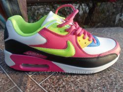 Продам кроссовки Nike Airmaxкопия