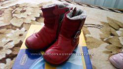 Зимние ботинки ТМ JOY KIDS