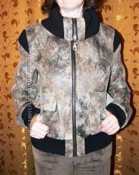 Куртки женские демисезонные, размер М
