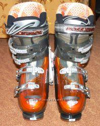 Лыжные женские ботинки 25 р 38р