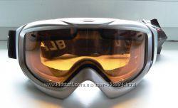 Лыжные очки разные модели