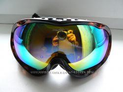 Лыжные очки для всех