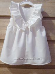 Детские уникальные платья на 1. 5 -3 года