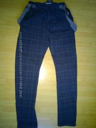 Стильные брюки ZARA разм. 152