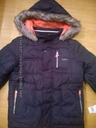 Куртка  разм. 124-130  см OshKosh Bgosh США