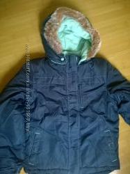Куртка р. 146-152  см США OshKosh Bgosh