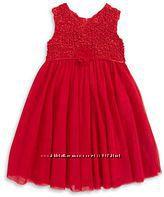 Платье вечернее разм. 116-122 см Pippa & Julia США