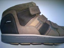 Ботинки Clarks  с системой Gore-Tex разм. 39