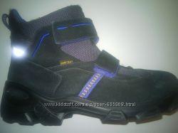 Ботинки зимние ECCO 39 размер