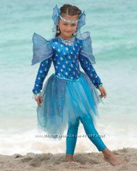 Костюм Рибка, Морська принцеса, Рыбка, розм. 5-7 років, преміум-клас