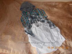 Фірмові сорочки для модного синочка