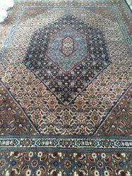 Персидский ковер ручная работа