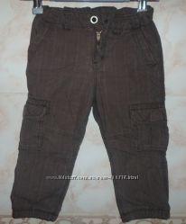 Классные штанишки H&M на подкладке