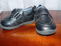 Моднявые туфельки George на мальчика 13 см