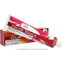 Color Touch, 60 ml