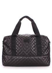 Стёганые дутые эко-сумки, рюкзаки на зиму на любой вкус