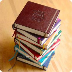 Книга для рецептов в индивидуальной обложке