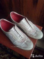 Кроссовки-туфли Cole Haan, р38-39