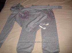 Спортивный костюм , новый, фирменный-1500р