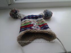 Польская шапочка на овчине , 55 гр
