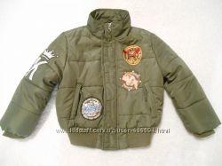 Куртка детская демисезонная Original Marines, р. 104.