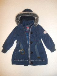 Куртка пальтишко детская демисезонная, Palomino C&A, р. 98.