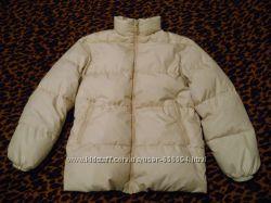 Куртка - пуховик женская Benetton, р. L.