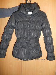 Куртка-пуховик женская Tex woman, р. S.