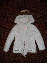 Куртка детская демисезонная Campus, р. 104