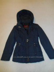 Куртка детская подростковая демисезонная пуховая Chenfei, р. 164 13-14 ле