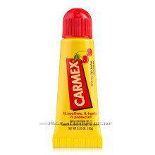 Carmex - бальзам, що лікує навіть герпес