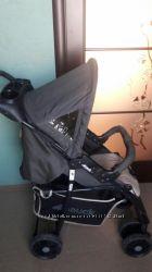 Прогулочная коляска Hauck shopper