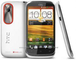 HTC Desire V T328w Dual SIM White