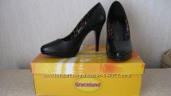 Новые классические туфли Graceland 36 р-р. Германия.