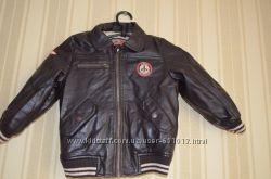 Стильная курточка для мальчика