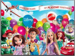 Игрушки из США для Ваших деток