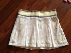 Продам юбку puma